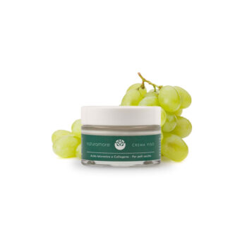 Crema Antiage Acido Ialuronico e Collagene | Naturamore