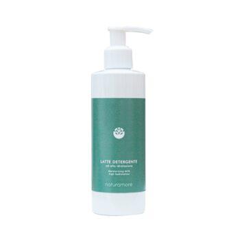 Latte Detergente   Naturamore: Cosmetici Naturali Professionali