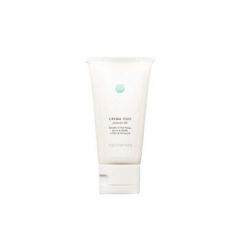 Crema Viso Idratante h24   Naturamore: Cosmetici Naturali