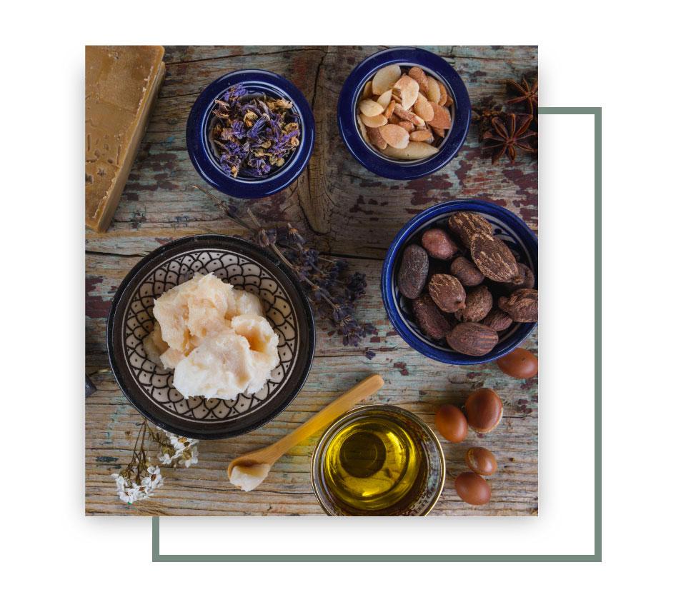 Naturamore | Cosmetici Naturali Professionali