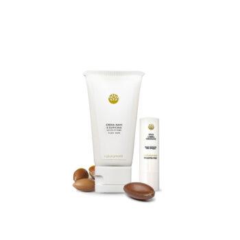 Crema mani + stick labbra | Naturamore: Cosmetici Naturali Professionali